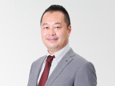 DSセルリア株式会社 代表取締役社長 塚本 謙太郎