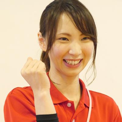 作業療法士/加藤淑子さん
