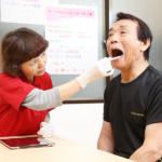 【口腔ケアで感染を予防しよう】