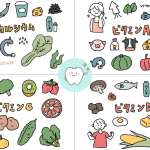 【良い歯の日~歯に必要な栄養とは?~】