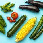 8月31日は野菜の日、夏野菜で元気に!